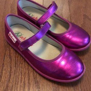 💖 Naturino 'Mary Jane' Shoes